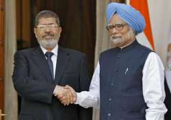 egypt president morsi wants india to join suez canal
