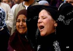 egypt sentences 683 to death in mass trial