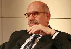 egyptian vice president elbaradei resigns to protest raids