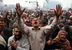 egypt defends storming of civil society groups