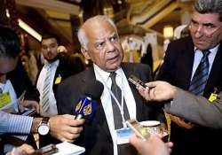 egypt s deputy pm quits over deadly sectarian violence