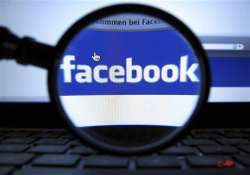 facebook draws user angry with email switch