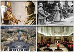 facts you should know about the pope