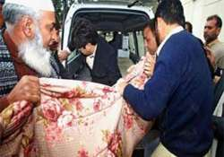family of pak graft official contradicts suicide theory