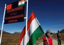 india china hold 6th round of working mechanism border talks