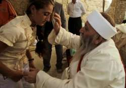 is frees over 230 kidnapped yazidis in north iraq