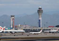 beijing to get third airport to reduce congestion delays