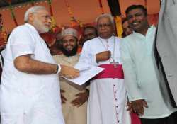 pm modi visits jaffna seeks respect for all citizens in