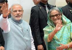 bangladesh looks to resolve teesta with india after lba deal