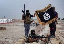 isis affiliate consolidates hold over libya s sirte