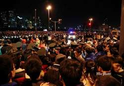 4 shanghai officials fired in deadly new year s eve stampede