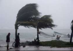 tropical storm odile hovers off southern mexico