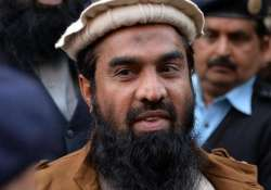 lakhvi s voice samples cannot be used as evidence pak media