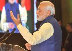pm modi promises to deal teesta issue from a humanitarian