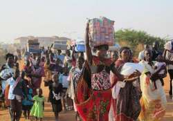 130 rebels killed in clashes in south sudan