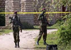 senior somali anti terror force officer shot dead