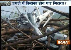 did pakistan shoot down its own made in china spy drone