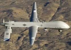 us drone strikes kills eight militants in pakistan