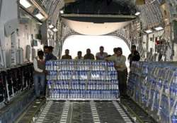 maldives water crisis restoration of supply to cost usd 20
