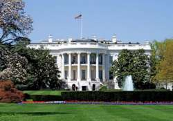 washington man arrested after jumping white house fence