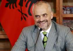 albania has most corrupt justice in europe pm