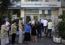greece to miss imf debt payment and bailout to expire