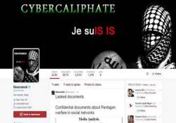 another cybercaliphate hack of newsweek magazine s twitter