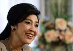 thailand ex pm yingluck shinawatra banned from politics