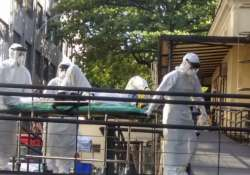 guinean hospitalised in rio de janeiro tests negative for