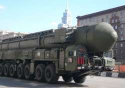 russia to build system to detect missile launches