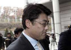 south korea starts trial for japanese journalist