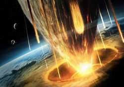asteroids can cause tsunami threatening millions of people