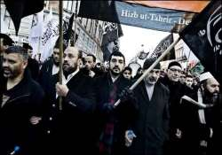 hizb ut tahrir may become dangerous than isis report