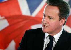 britain has duty to confront is threat cameron