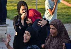 egypt death toll rises to 21 in nile collision