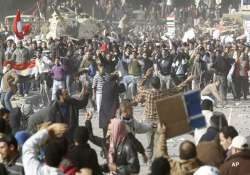 egyptian unrest may spread to other middle east countries