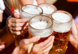 the world s top drinker is an asian scientists report