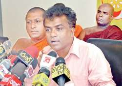 autocratic political party of sri lanka sees inspiration in