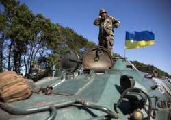 over 100 troops killed during ceasefire in east ukraine