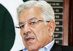 pakistan to fight terror to logical end defence minister