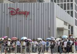 250 laid off at disney replaced with indian workers holding