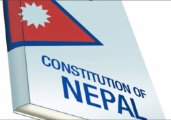 nepal s constitution drafting process gets stalled