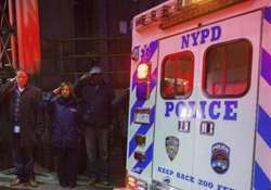 gunman kills two new york police officers