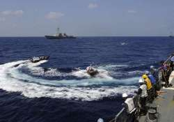 indian sailors stranded off sharjah coast for eight months