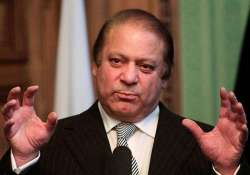 pakistan pm nawaz sharif s security breached as random car