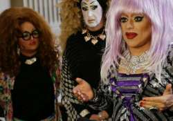 drag queens dress down facebook over names
