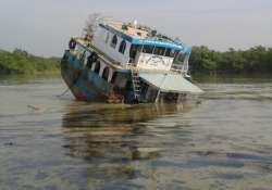 un joins cleanup efforts as oil spill endangers sundarbans