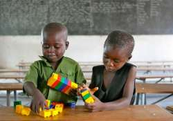un goals to focus on quality education for children unicef