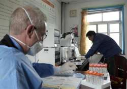us charity helps north korea fight drug resistant tb