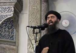 is releases audio of chief baghdadi after death rumours